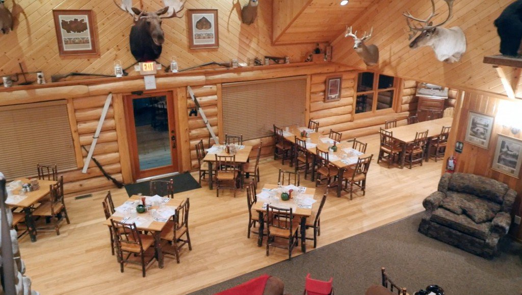 Gunflint Trail Dining